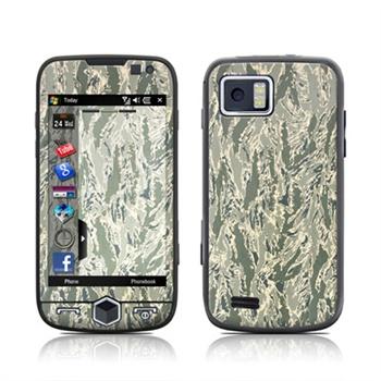 Samsung I8000 Omnia II ABU Camo Skin