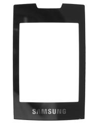 Displayglas Samsung D880
