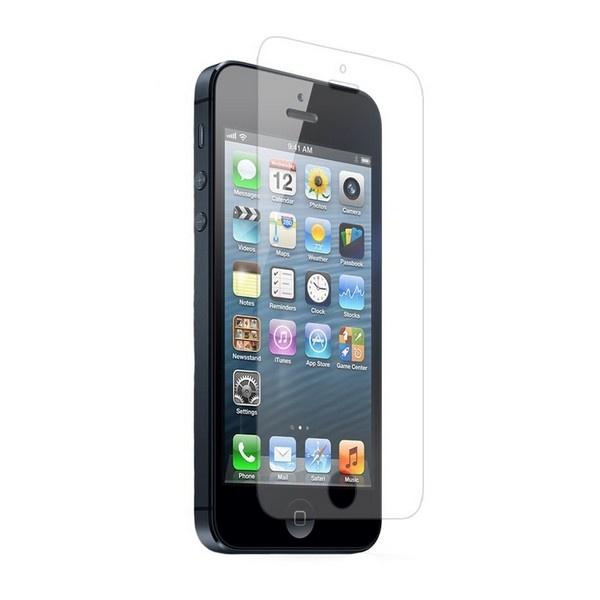 beskyttelsesfilm iphone 5