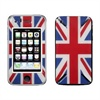 Apple iPhone 3G, 3GS iCandy New Skin - Union Jack