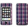 Apple iPhone 3G, 3GS iCandy New Skin - Fresh Checkered