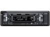 Clarion DXZ588RUSB USB/MP3 Radio - Sort