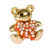 Sushimi 3,5mm Kontaktbeskyttelse - Golden Teddy