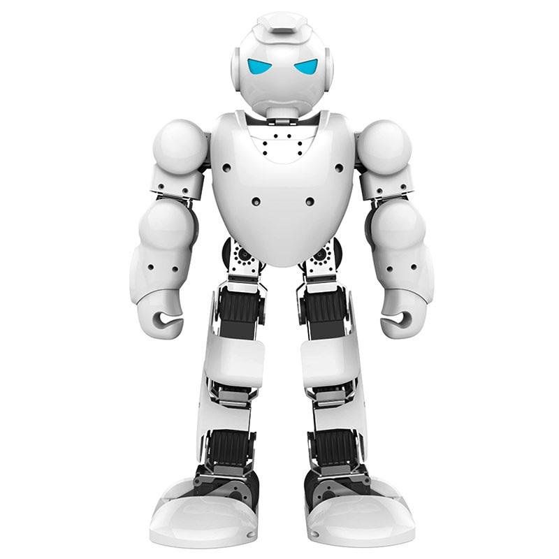 Programmerbar robot barn