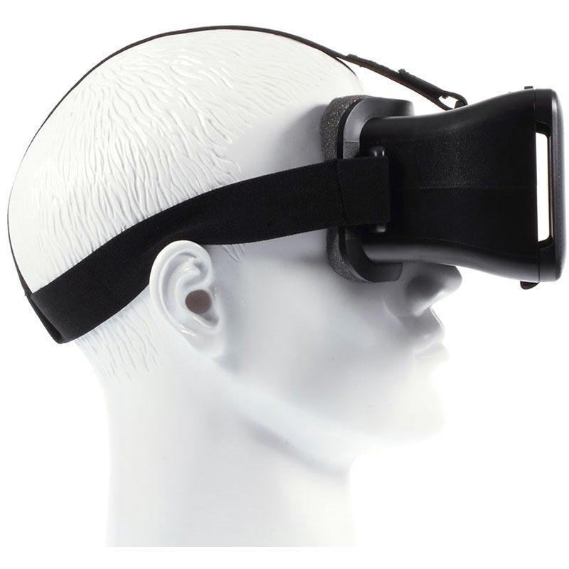 virtuell virkelighet erotisk tilbake