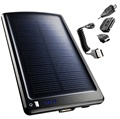 Walimex Pro Solar Lader / Power Pack - 3000mAh