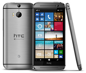 HTC One (M8) for Windows Tilbehør