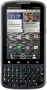 Motorola Droid PRO XT610 accessories