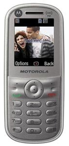 Motorola WX280 accessories