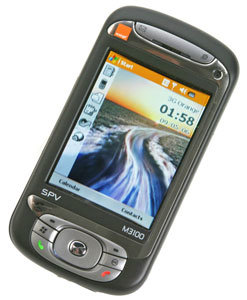 Orange M3100 Mobiltilbehør