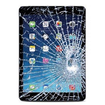 Ipad glass reparasjon